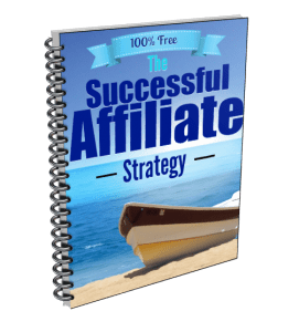 The Successful Affiliate Strategy