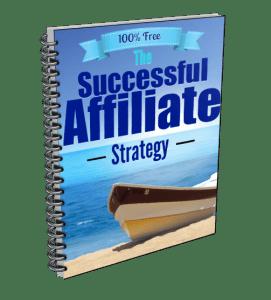 The Successful Affiliate Strategy