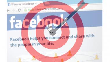 Facebook targeted traffic